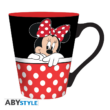 DISNEY - Bögre - 250 ml - Mickey &  Minnie