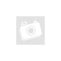 COSMOS kerámia pohár alátét fekete 11cm